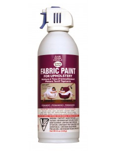 Upholstery Spray Paint Plum