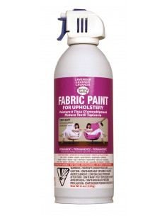 Upholstery Spray Paint Lavender