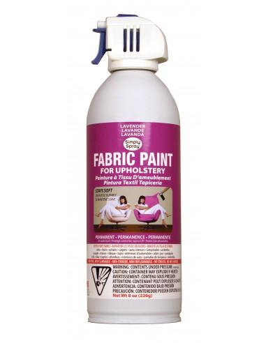 Upholstery Spray Paint Lavender Tapicerías (Lavanda)