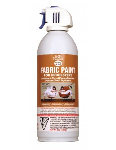 Upholstery Spray Paint Camel Tapicerías (Color Camel)
