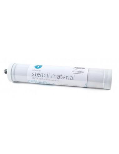 Stencil Material