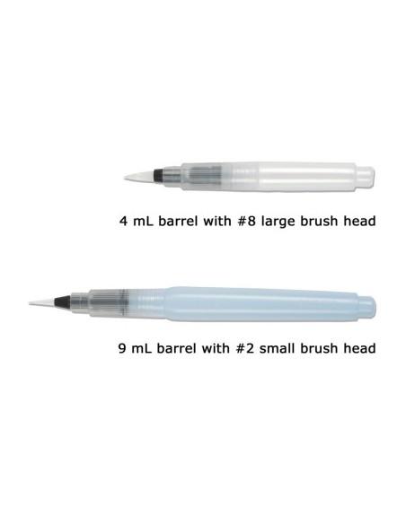 Koi - Water Brush - L