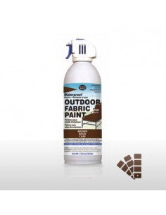 Spray de Exteriores para Tela (waterproof) - Brown