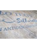 Lámina protectora adhesiva ANTIDESLIZANTE