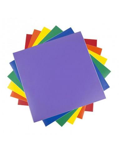 Vinyl Sampler Pack - Basic