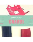 Vinilo textil CHAROL