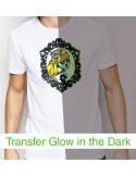 """Transfer """"Glow in the dark"""" Inkjet"""