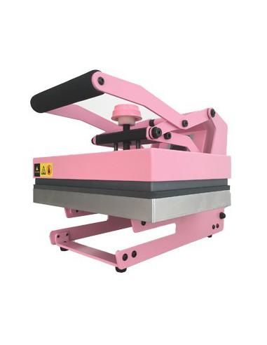 Evita pink Press prensa térmica