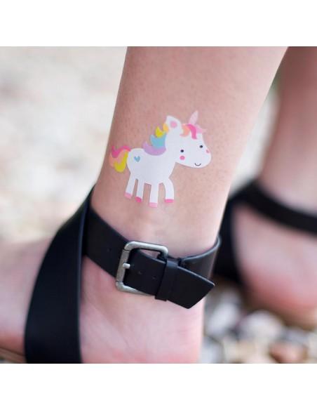 Papel Tattoo imprimible