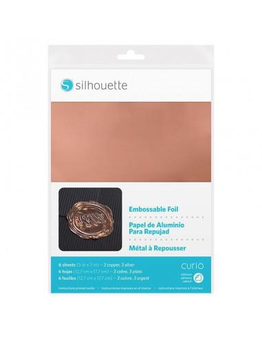 Embossable Foil