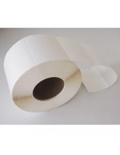 Rollo etiqueta adhesiva para impresora etiquetadora profesional
