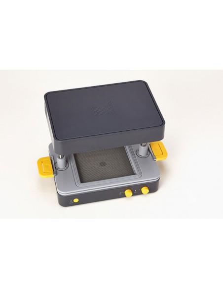 Formbox máquina de moldeo al vacío