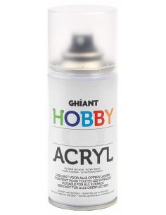 Barniz acrílico en spray Hobby Ghiant