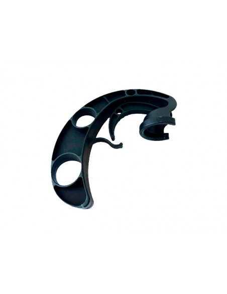 Pistola para spray Basic Ghiant
