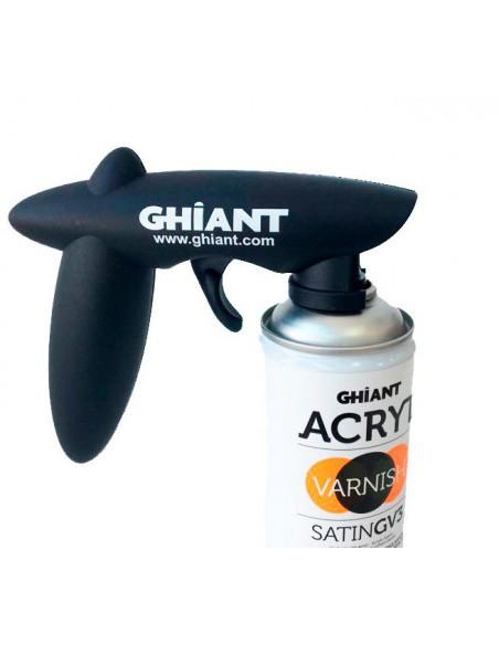 Pistola para spray Pro Ghiant