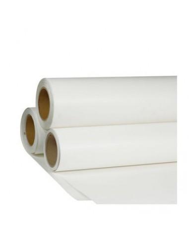 Bobina de Vinilo Textil Profesional para tinta solvente