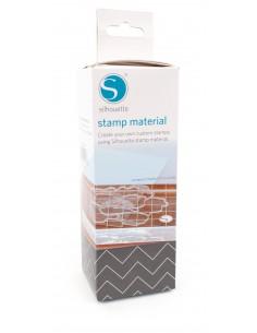 Material para sellos Silhouette