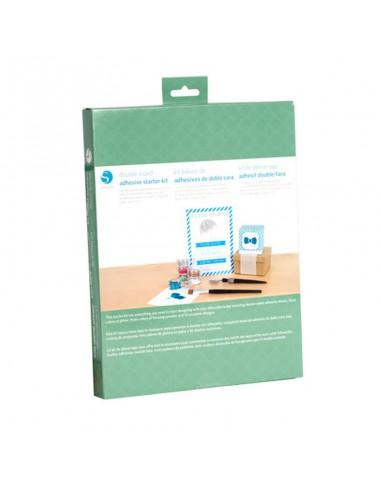 Kit Iniciación adhesivo a doble cara