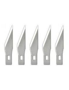 Cutter Exacto - Recambio Cuchillas (x5)