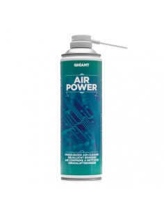 Spray Limpiador de aire a presión Air Power Ghiant