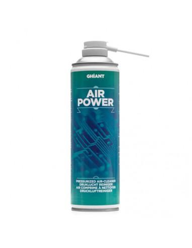 Spray Limpiador de aire a presión Air Power Ghiant