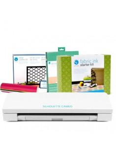 Pack Silhouette CAMEO 3 + Kit de iniciación