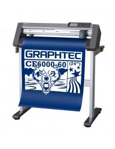 Plotter de corte Graphtec CE6000-60E