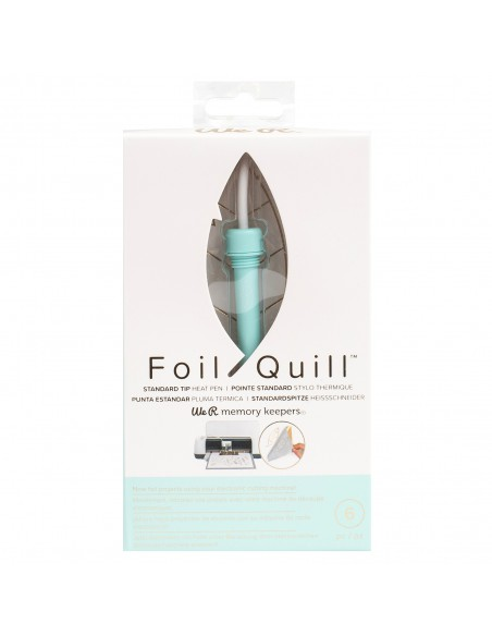 Foil Quill Standard Tip We R Memory Keepers