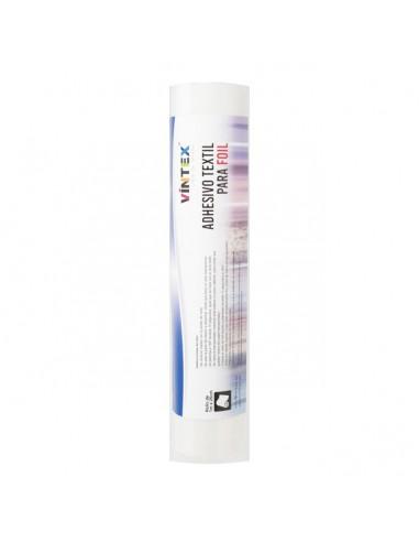 Adhesivo textil para foil VINTEX
