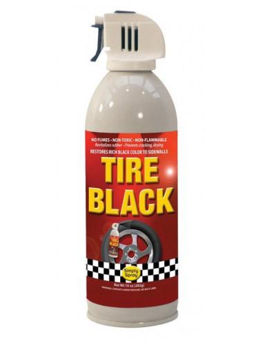 Tire Black