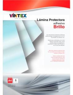 Láminas protectoras adhesivas de VINTEX