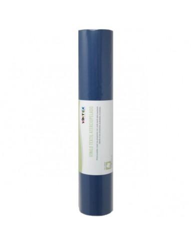 Vinilo textil aterciopelado - Azul