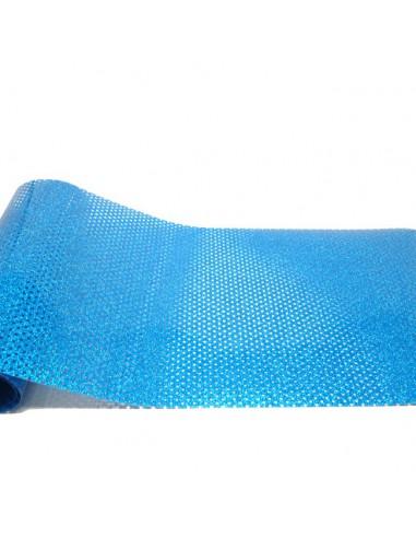 Vinilo textil glitter perforado VINTEX
