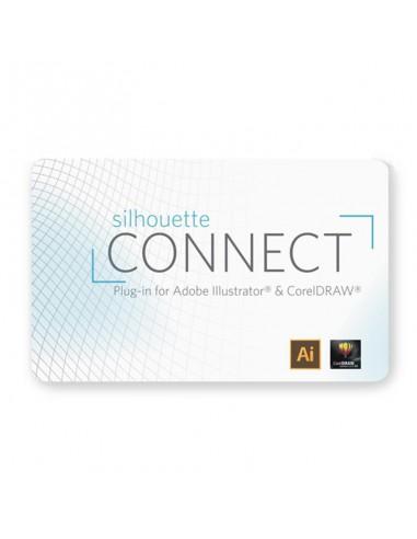 Plugin Silhouette Connect (código activación)