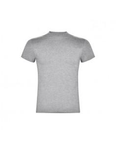 Camiseta lisa hombre con bolsillo lateral (LIQUIDACIÓN)