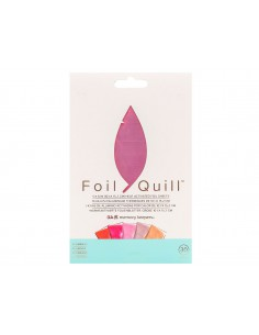 Kit de foil Flamingo para Foil Quill We R Memory Keepers