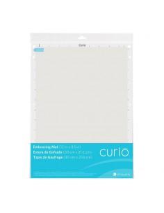 "Manta de Embossing Silhouette  Curio 12"""