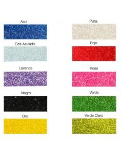 Vinilo adhesivo glitter VINTEX