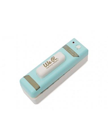 Termoselladora - cortadora de cinta We R Memory Keepers