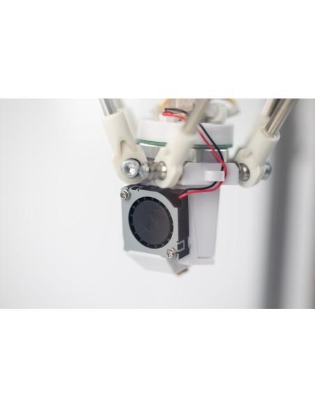 ventilador Silhouette Alta Plus 3D