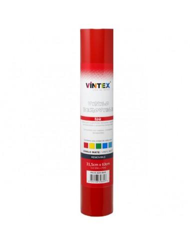 Pack vinilo adhesivo removible BASIC VINTEX