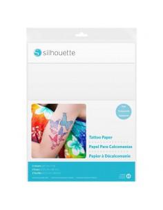 Papel para tatuajes y...