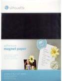 Papel Magnético adhesivo
