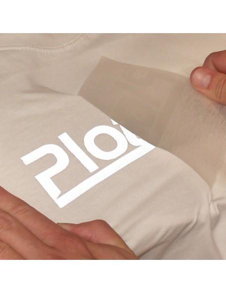 Vinilo textil superior texturas