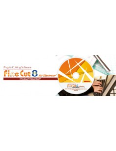 Mimaki FineCut 8 Professional cutting software