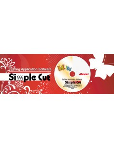 Simple Cut Cutting Application Software