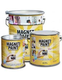 Pintura magnética MagPaint
