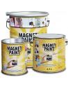 Pintura Magnética