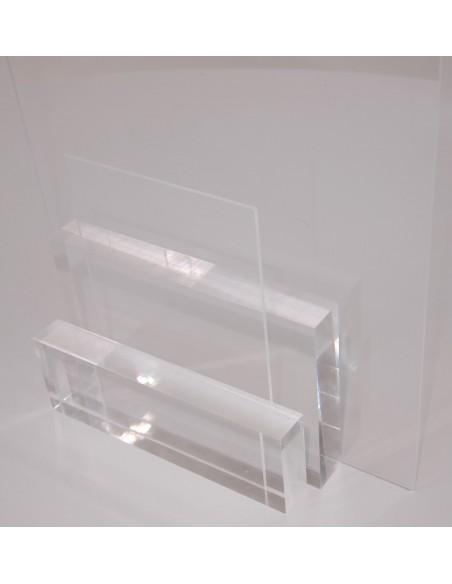 Kit Metacrilato + Adhesivo Doble Cara Invisible