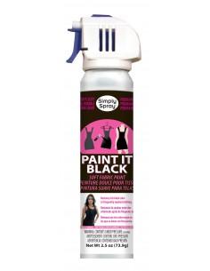 Paint It black Pequeño
